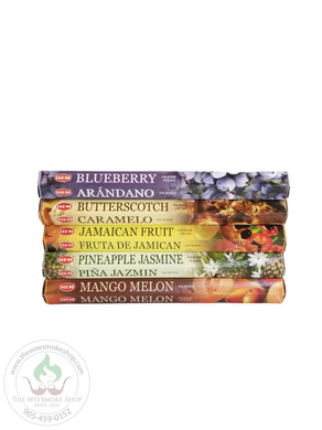 Hem Incense Sticks-incense-The Wee Smoke Shop