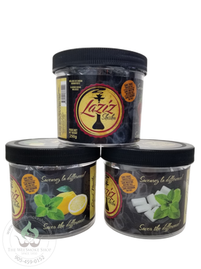 Laziz Herbal Molasses (250g)-Hookah accessories-The Wee Smoke Shop
