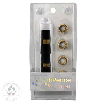 Moose Labs MouthPeace Mini-rolling papers-The Wee Smoke Shop