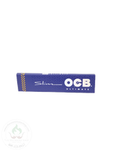 OCB Ultimate Rolling Papers-rolling papers-The Wee Smoke Shop