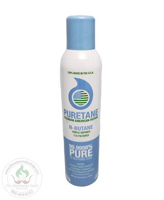 Puretane Butane-Lighter Accessories-The Wee Smoke Shop