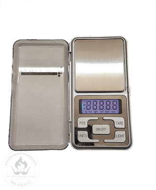 Scale Infyniti BM-600 SD-Scale-The Wee Smoke Shop