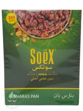 Soex Herbal Molasses (250g)-Hookah accessories-The Wee Smoke Shop