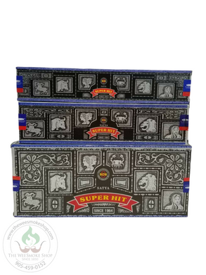 Super Hit Incense Sticks-incense-The Wee Smoke Shop
