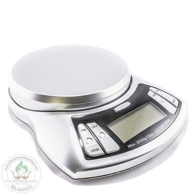 TX 2000 Digital Scale SD-Scale-The Wee Smoke Shop