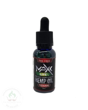 Vitalis Hemp Oil-Detox/Testing-The Wee Smoke Shop