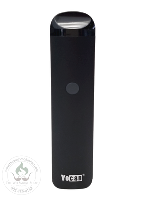 Yocan Evolve Wax 2.0 Vaporizer-Herbal + Concentrate Vapourizer-The Wee Smoke Shop