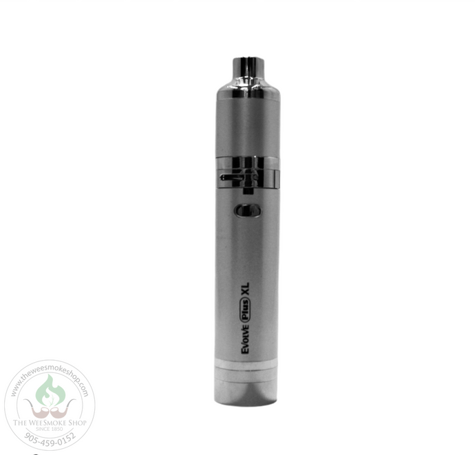 Yocan Evolve Wax Plus XL Vape (Aromatherapy Device)-Herbal + Conentrate Vapourizer-The Wee Smoke Shop