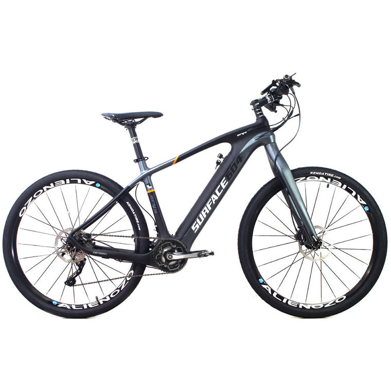 Surface 604 Oryx Carbon Electric Bike Electric Bikes US