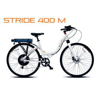 Prodecotech G Stride 400 Watt City Commuter Bike