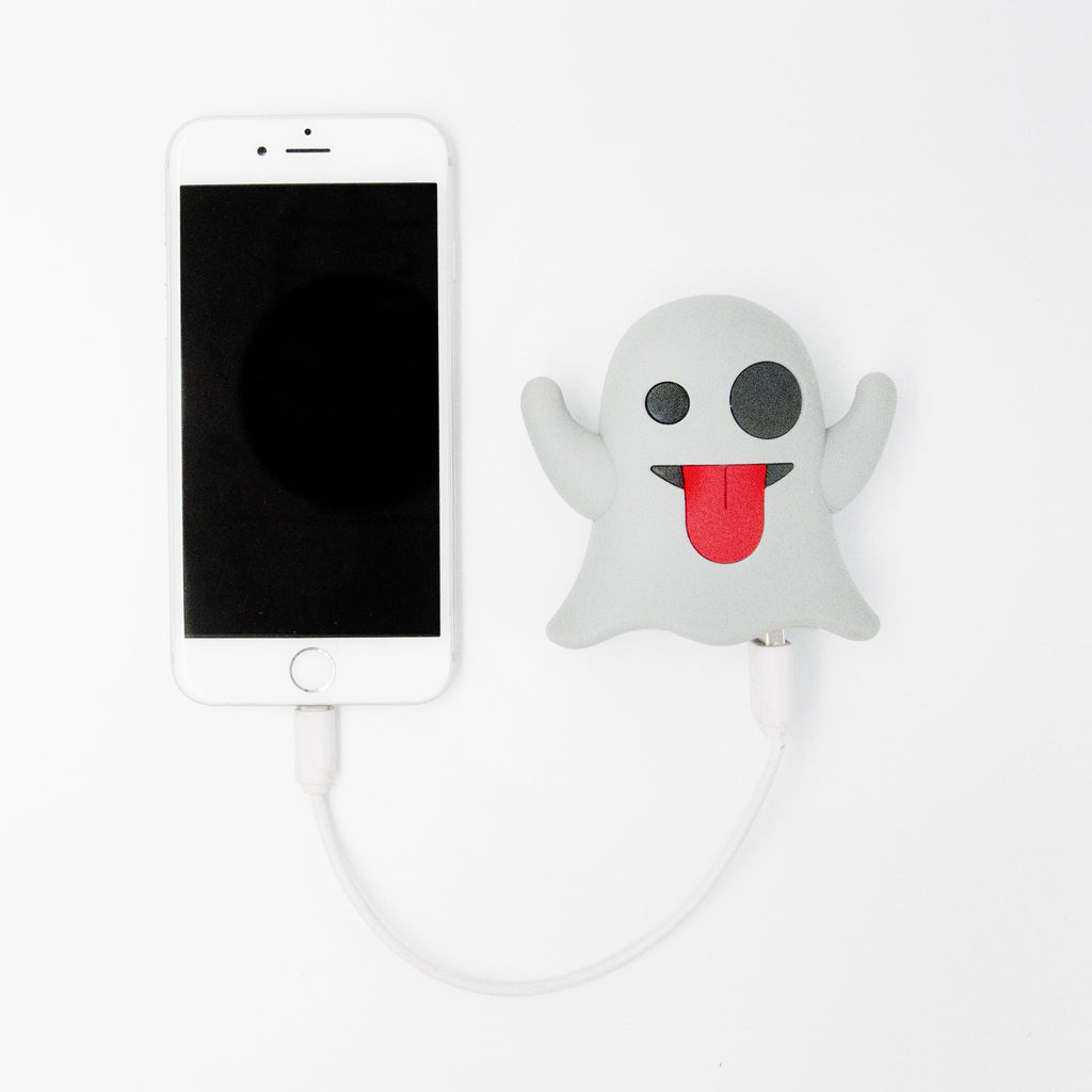 Holy Ghost! Emoji Power Bank