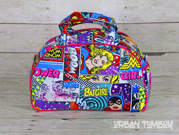 Supergirls Diva Glam Bag