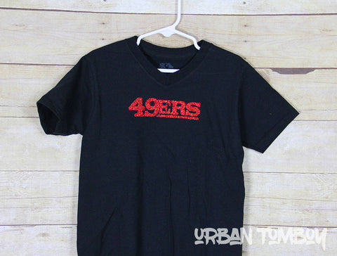 49ers Short Sleeve T-Shirt