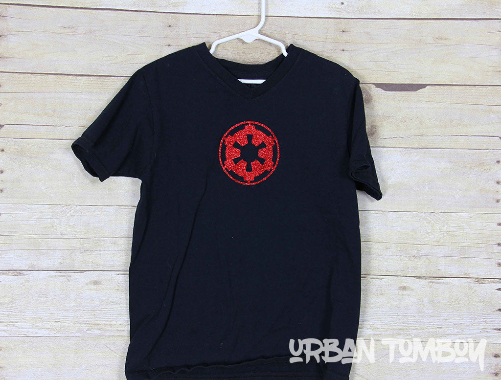 Empire Logo Short Sleeve T-Shirt