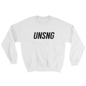 UNSNG White Crew