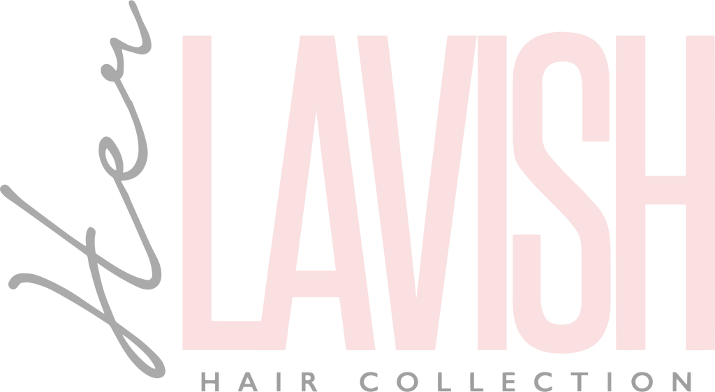 Her Lavish Hair Collection