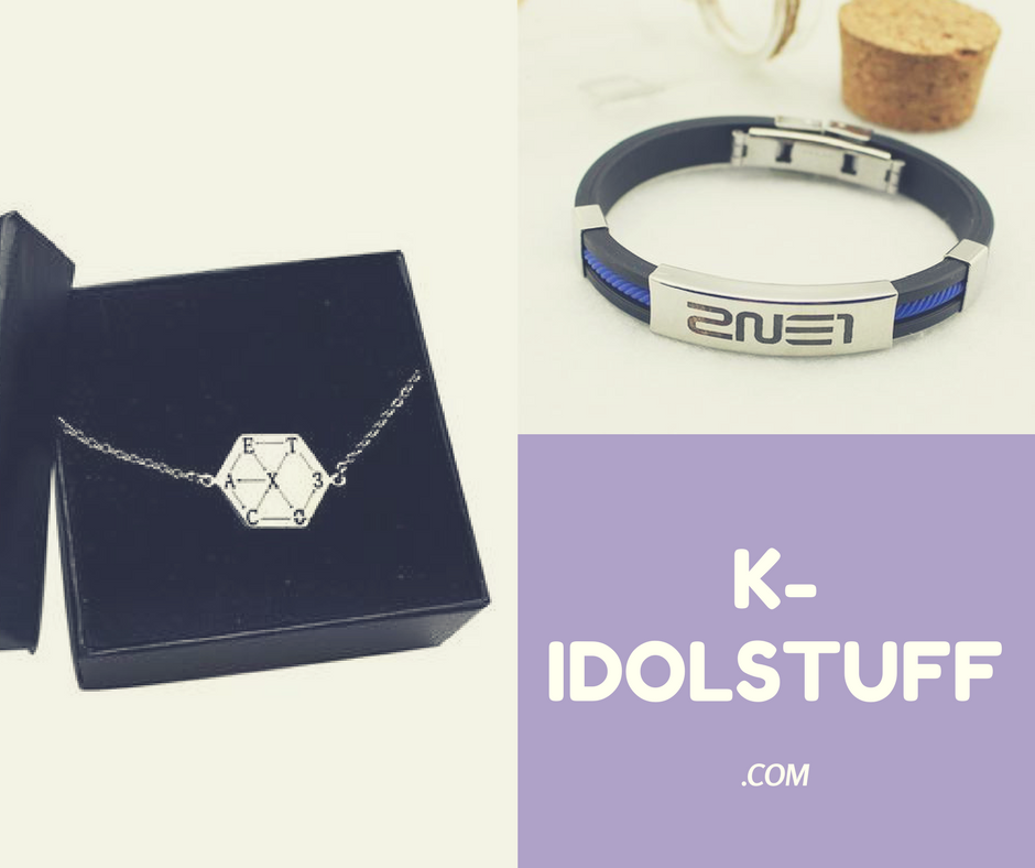 Some Kpop Fans Happen To Be Jewelry Lovers Varied From Designs Materials These Will The Perfect Gifts That Any Lover Could Ever Ask For