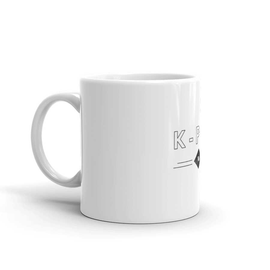 K-Pop Fan Tea & Coffee Mug