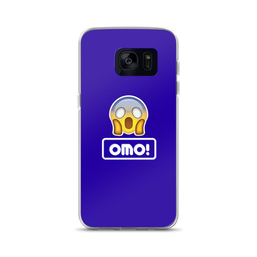 Omo! Samsung Galaxy Case