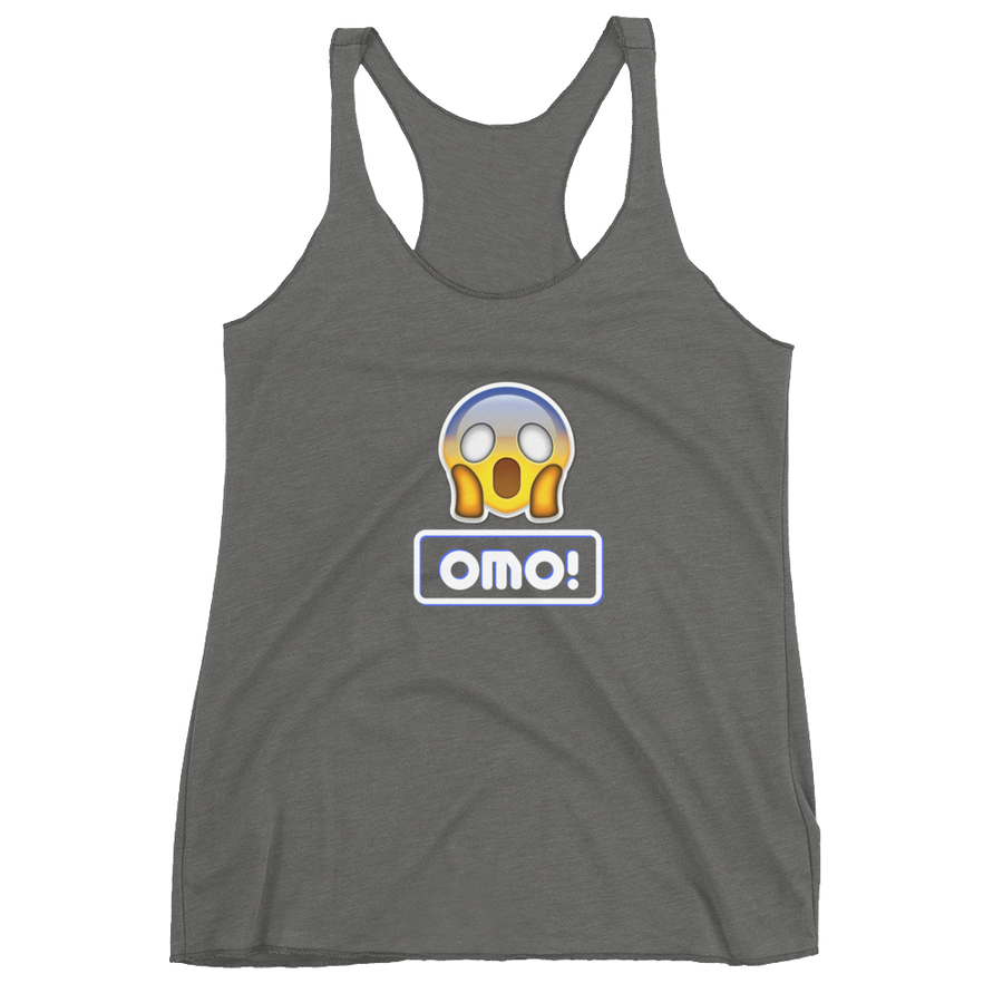 Omo! Women Tank Top