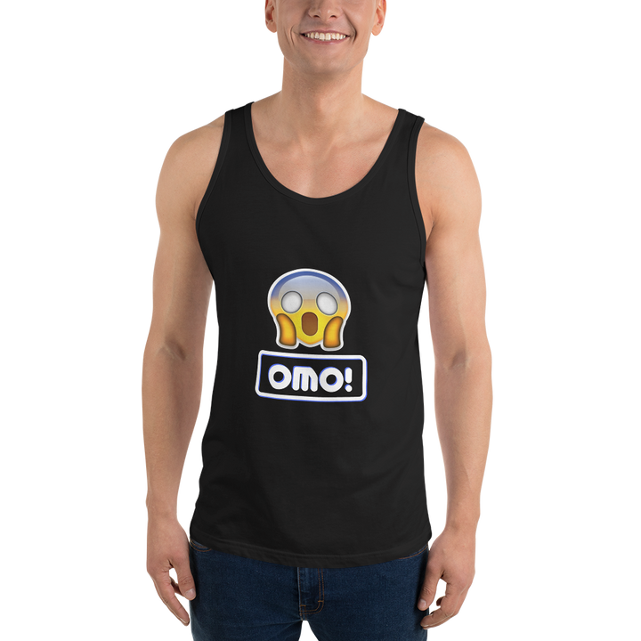 Omo! Men Tank Top