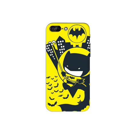 Batman Cartoon Comic | Covervilla.com - Mobile covers & cases