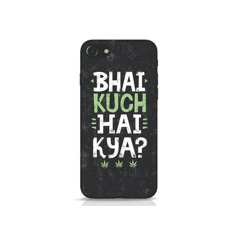 Bhai Kuch Hai Kya?? | Covervilla.com - Mobile covers & cases
