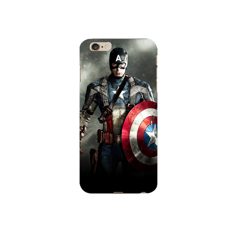 Captain America | Covervilla.com - Mobile covers & cases