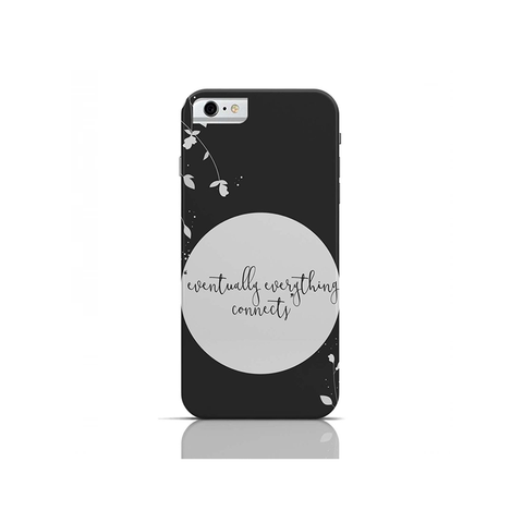 Everything Connects | Covervilla.com - Mobile covers & cases