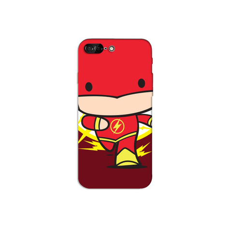 Flash Race - DC Comics Justice League | Covervilla.com - Mobile covers & cases