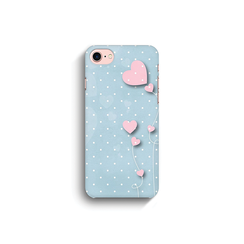 Hanging Heart | Covervilla.com - Mobile covers & cases