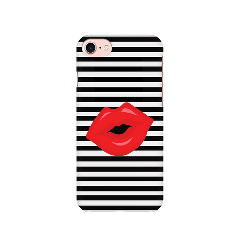 Kiss me Red | Covervilla.com - Mobile covers & cases