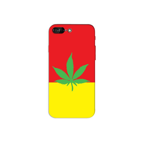Marijuana Lovers Leaf | Covervilla.com - Mobile covers & cases