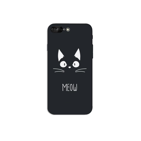 Meow of Cat - Covervilla.com - Mobile covers & cases