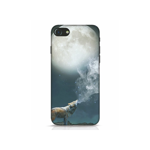 Moon Wolf | Covervilla.com - Mobile covers & cases