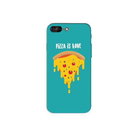 Pizza is Love | Covervilla.com - Mobile covers & cases