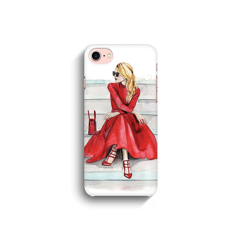Red hot | Covervilla.com - Mobile covers & cases