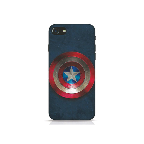 Shield of Captain America | Covervilla.com - Mobile covers & cases