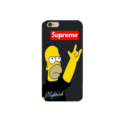 Simpsons | Covervilla.com - Mobile covers & cases