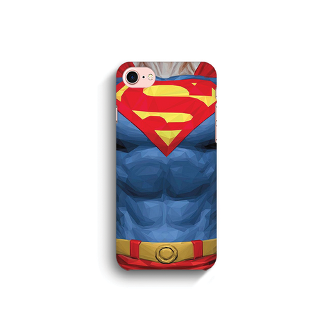 Superman Abs | Covervilla.com - Mobile covers & cases