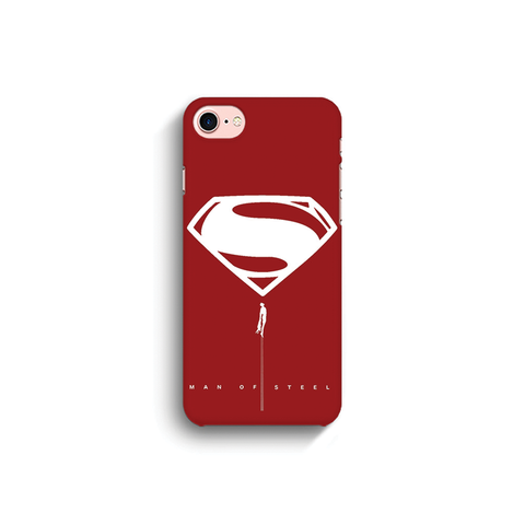 Superman Man of Steel | Covervilla.com - Mobile covers & cases