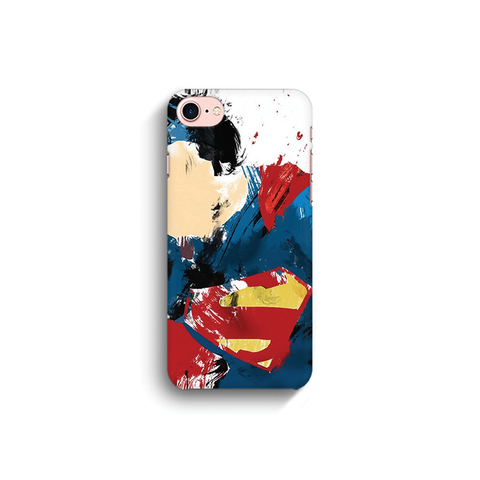 Superman Paints | Covervilla.com - Mobile covers & cases