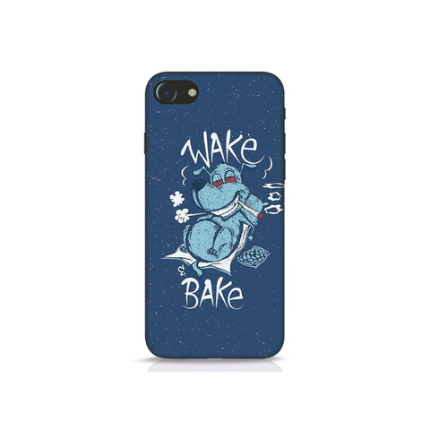Wake & Bake | Covervilla.com - Mobile covers & cases