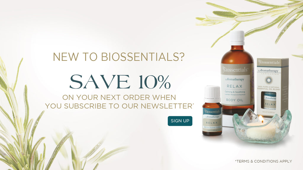 Join the Biossentials community!