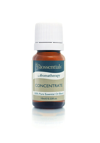 <strong>Biossentials Essential Oil Blend </strong><br/><strong>CONCENTRATE</strong><br/><p>    Lemon, Peppermint, Rosemary</p>