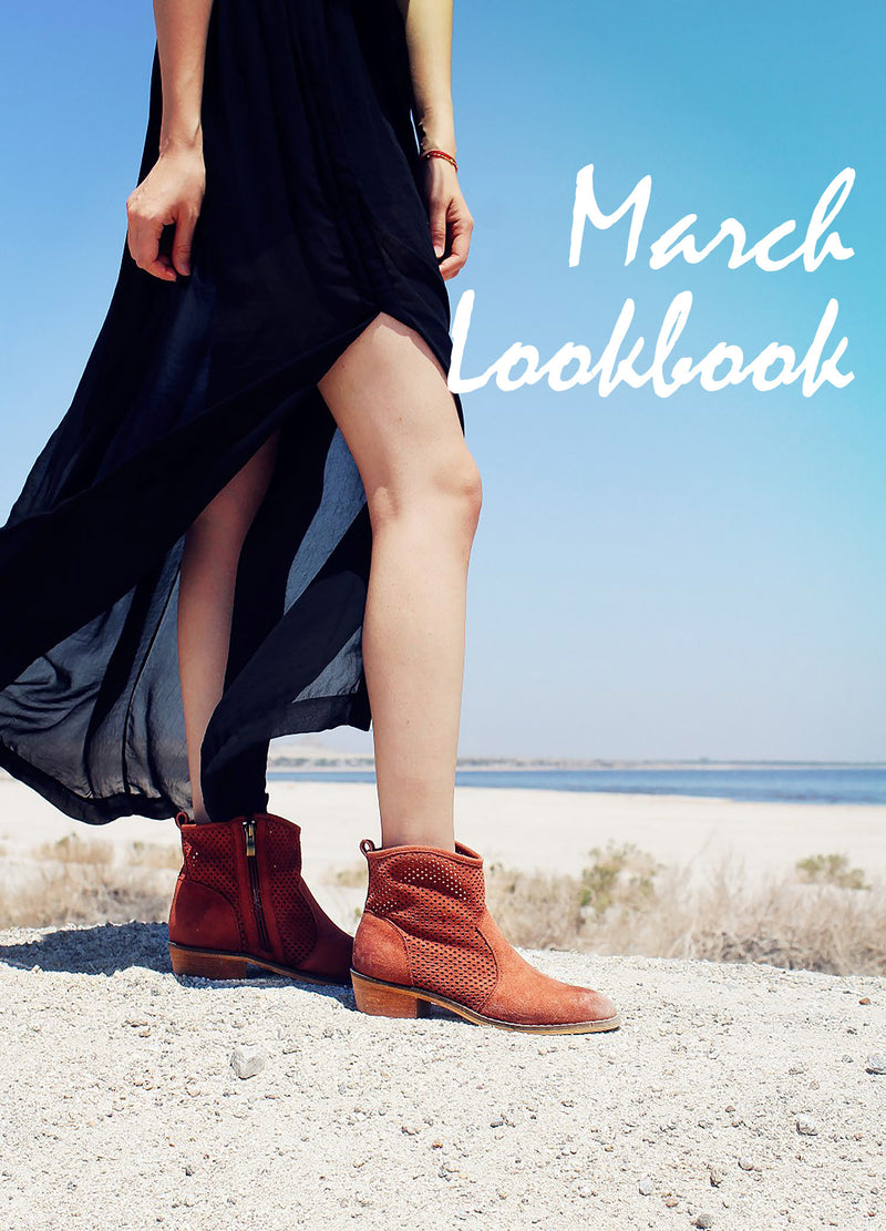 March LookBook