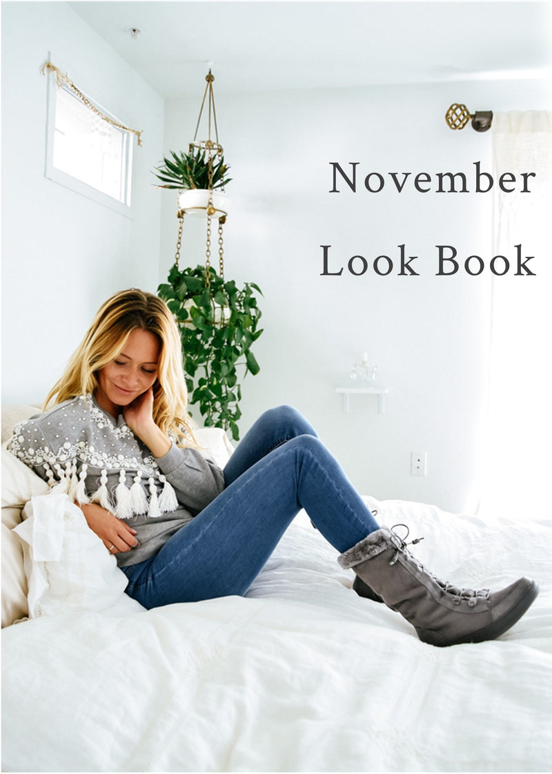 November Lookbook