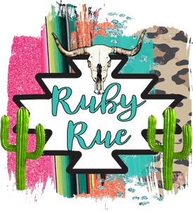 Ruby Rue Jewelry & Accessories