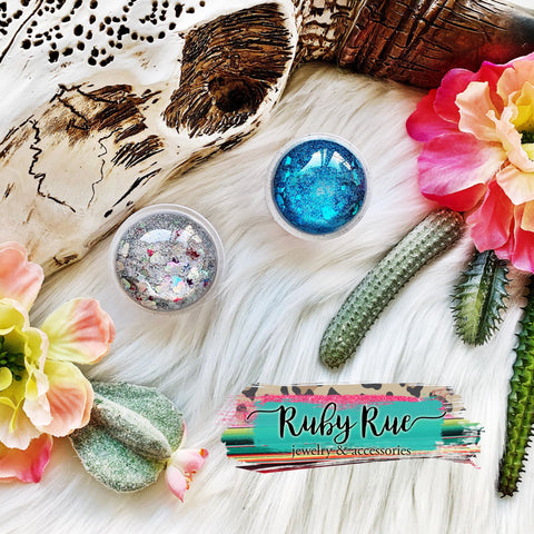 You're the (GLITTER) Bomb Phone Grip - Ruby Rue Jewelry & Accessories