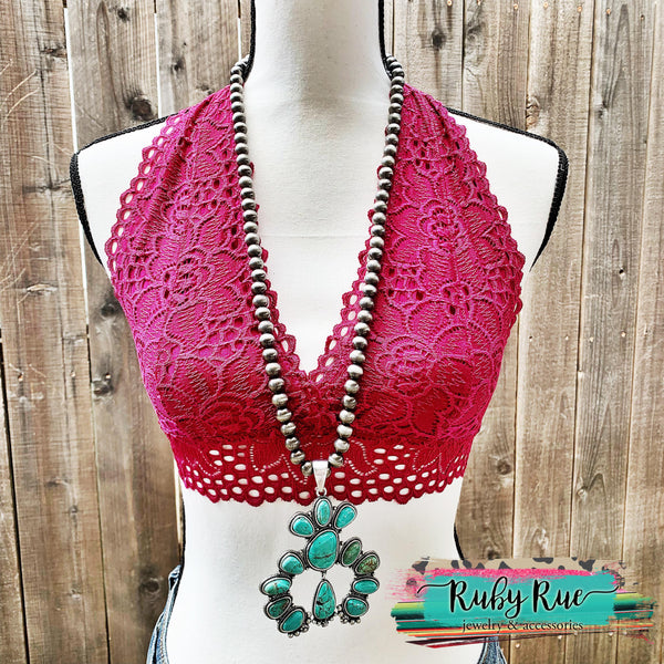 The Cayden Crochet Bralettes - Ruby Rue Jewelry & Accessories